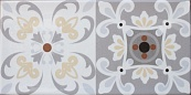 Artisan Baza Blanco Decor Mix 10x20 плитка